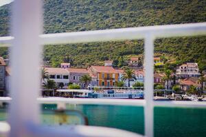 Apartamenty nad morzem Trpanj (Peljesac) - 10107