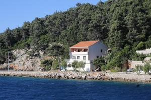 Apartments by the sea Trstenik, Pelješac - 10110