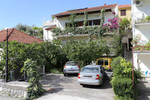 Appartements avec parking Trpanj, Peljesac - 10111