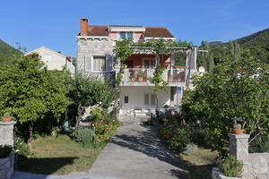 Apartments by the sea Žuljana, Pelješac - 10112
