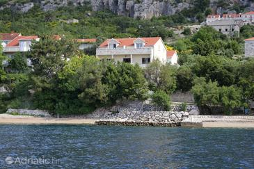 Viganj, Pelješac, Property 10116 - Apartments near sea with pebble beach.