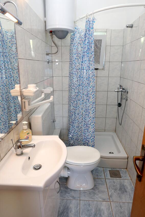 Holiday apartment im Ort }uronja (Peljeaac), Kapazität 2+3 (1495745), Putnikovic, Island of Peljesac, Dalmatia, Croatia, picture 6