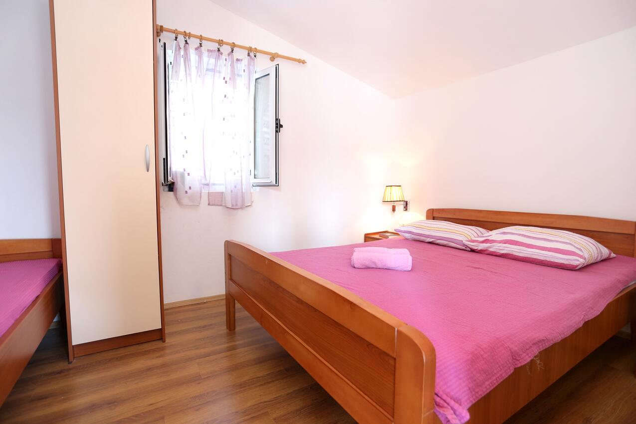 Holiday apartment im Ort }uronja (Peljeaac), Kapazität 2+3 (1495745), Putnikovic, Island of Peljesac, Dalmatia, Croatia, picture 5