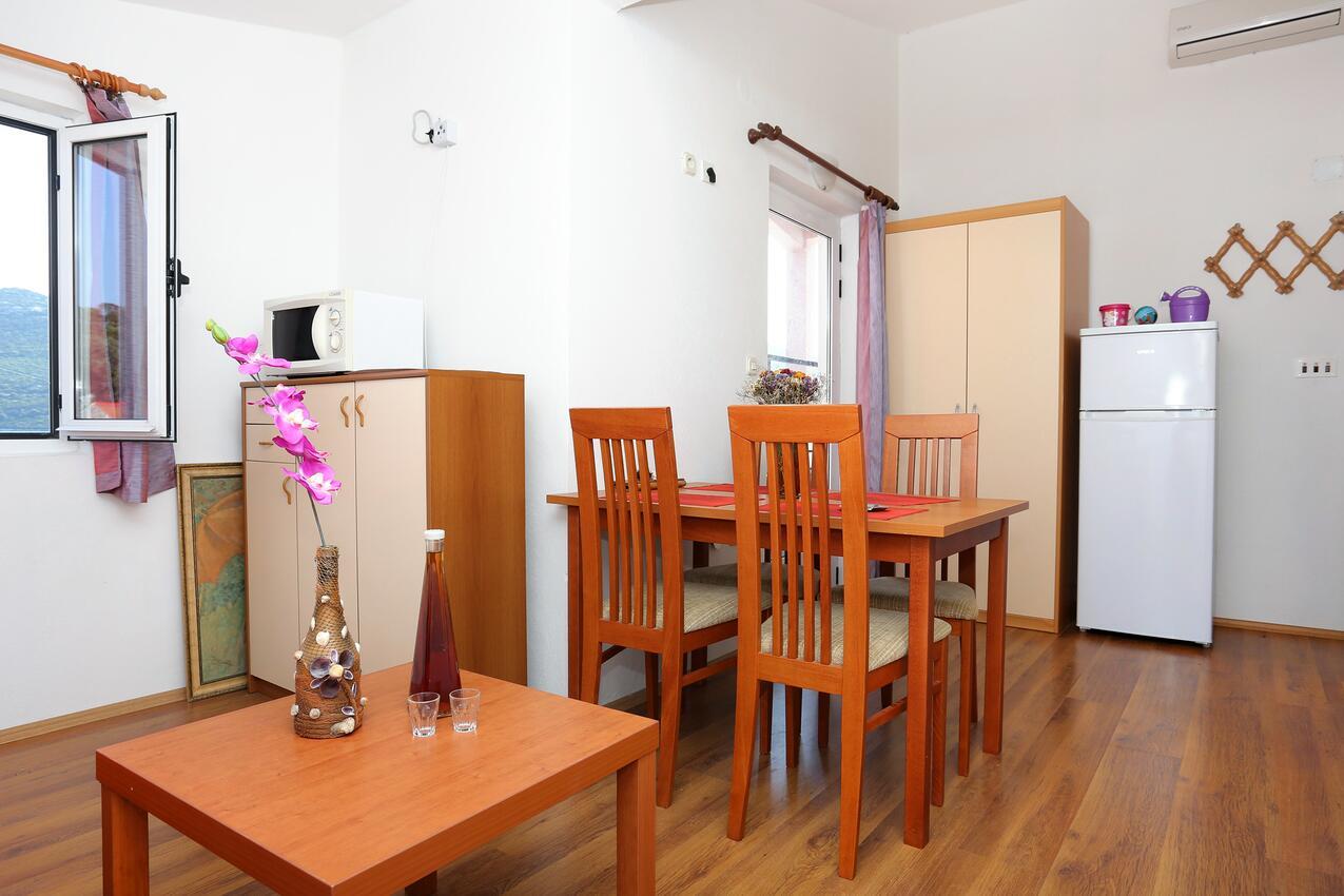 Holiday apartment im Ort }uronja (Peljeaac), Kapazität 2+3 (1495745), Putnikovic, Island of Peljesac, Dalmatia, Croatia, picture 3