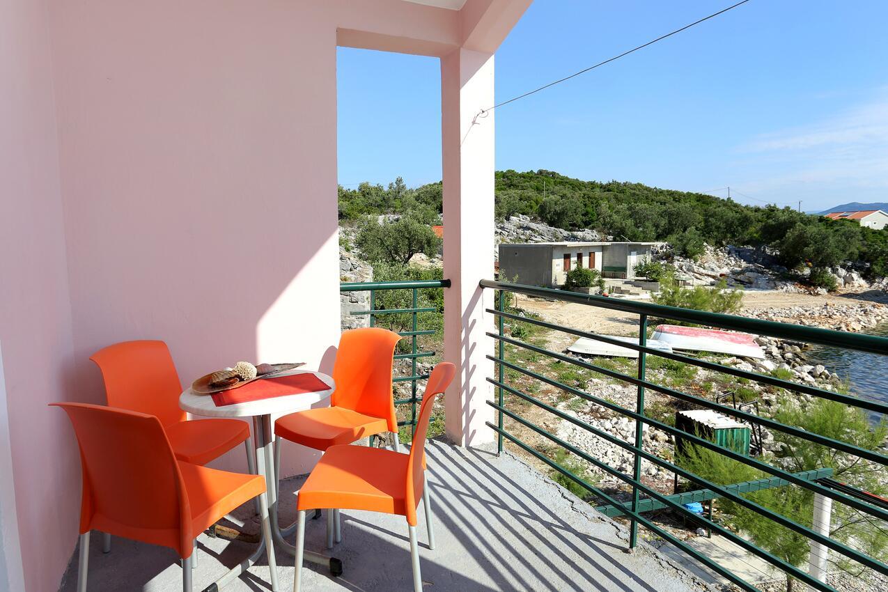 Holiday apartment im Ort }uronja (Peljeaac), Kapazität 2+3 (1495745), Putnikovic, Island of Peljesac, Dalmatia, Croatia, picture 7