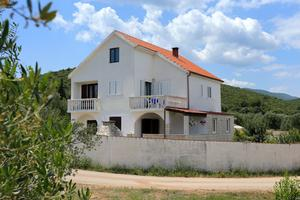 Apartments by the sea Drače, Pelješac - 10126