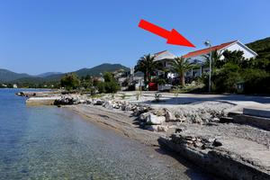 Apartments by the sea Drače, Pelješac - 10130