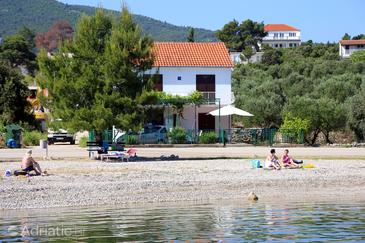 Drače, Pelješac, Property 10132 - Apartments near sea with pebble beach.