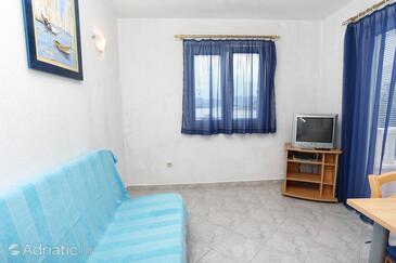 Sreser, Camera de zi în unitate de cazare tip apartment, WiFi.
