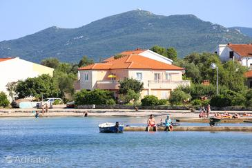 Sreser, Pelješac, Property 10138 - Apartments near sea with pebble beach.