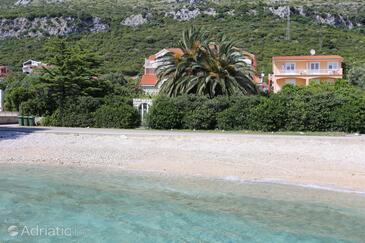 Kučište - Perna, Pelješac, Property 10139 - Apartments near sea with pebble beach.