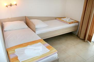 Pisak, Living room in the apartment, air condition available, (pet friendly) and WiFi.
