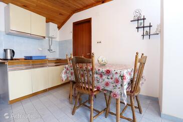 Viganj, Столовая в размещении типа apartment, Домашние животные допускаются и WiFi.