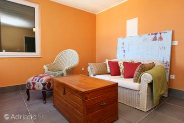 Trpanj, Living room in the room, WIFI.