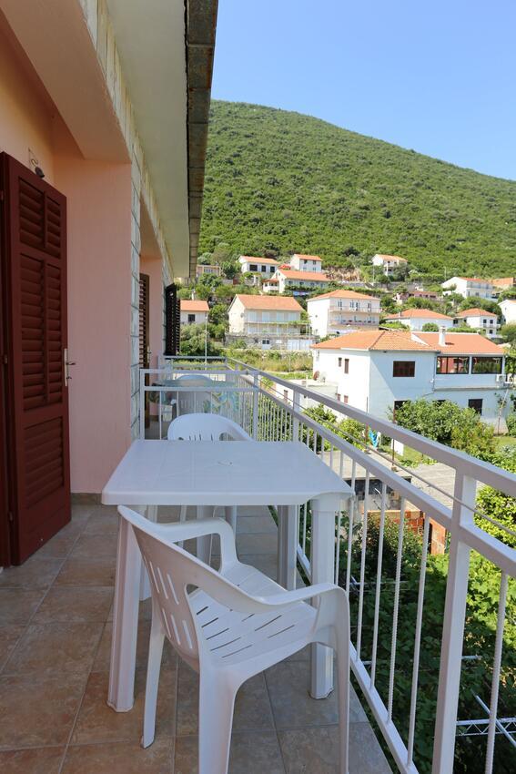 Holiday apartment im Ort Trpanj (Peljeaac), Kapazität 6+2 (1534047), Trpanj, Island of Peljesac, Dalmatia, Croatia, picture 10