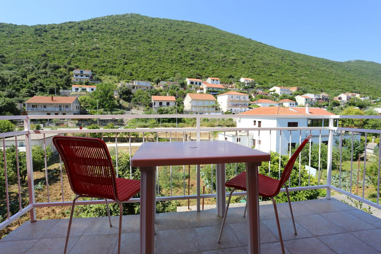 Holiday apartment im Ort Trpanj (Peljeaac), Kapazität 6+2 (1534047), Trpanj, Island of Peljesac, Dalmatia, Croatia, picture 12