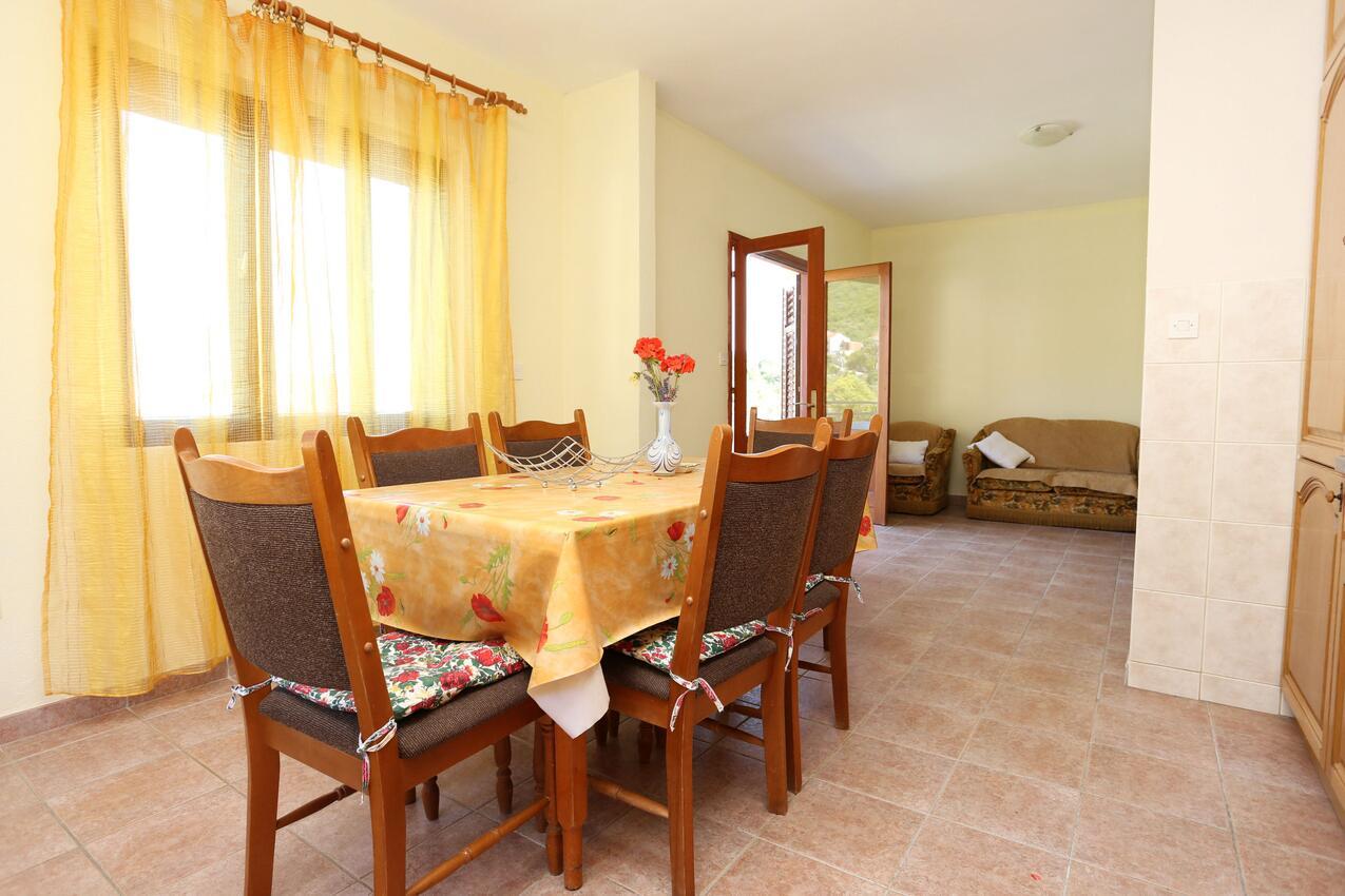 Holiday apartment im Ort Trpanj (Peljeaac), Kapazität 6+2 (1534047), Trpanj, Island of Peljesac, Dalmatia, Croatia, picture 3