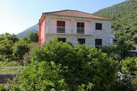 Апартаменты с парковкой Trpanj (Pelješac) - 10148