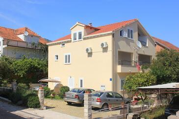 Orebić, Pelješac, Property 10151 - Apartments with pebble beach.