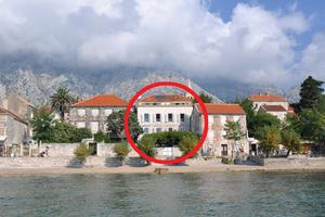 Апартаменты у моря Оребич - Orebić (Пелешац - Pelješac) - 10153