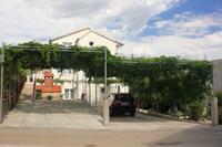 Апартаменты с парковкой Оребич - Orebić (Пелешац - Pelješac) - 10156