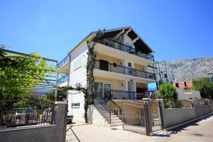 Apartments with a parking space Orebić (Pelješac) - 10160
