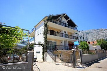 Orebić, Pelješac, Объект 10160 - Апартаменты с галечным пляжем.