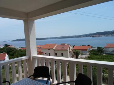 Balcony   view  - A-10161-e