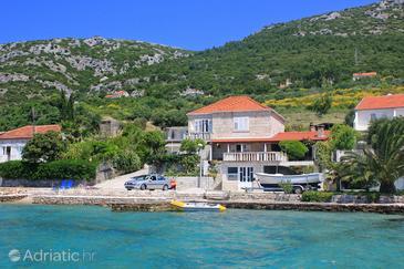 Viganj, Pelješac, Property 10164 - Apartments by the sea.