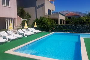 Apartments with a swimming pool Orebić, Pelješac - 10166