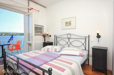 Lovište, Спальня в размещении типа room, Домашние животные допускаются и WiFi.