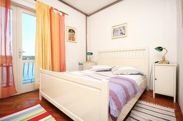 Lovište, Ložnice v ubytování typu room, s klimatizací, domácí mazlíčci povoleni a WiFi.
