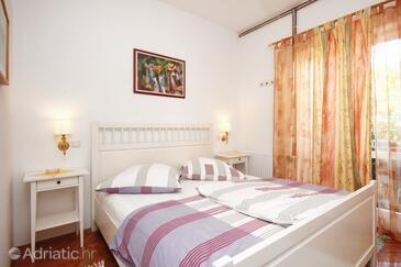 Lovište, Ložnice v ubytování typu room, domácí mazlíčci povoleni a WiFi.