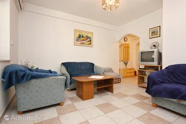 Lovište, Гостиная в размещении типа apartment, доступный кондиционер и WiFi.