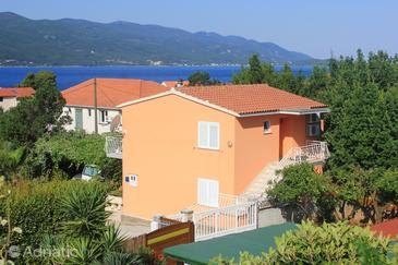 Viganj, Pelješac, Property 10187 - Apartments near sea with pebble beach.