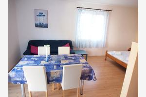 Apartments and rooms with parking space Orebic, Peljesac - 10191