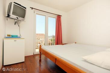 Orebić, Bedroom in the room, dostupna klima, dopusteni kucni ljubimci i WIFI.