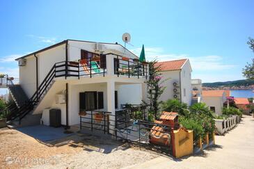 Kučište - Perna, Pelješac, Property 10198 - Apartments near sea with pebble beach.