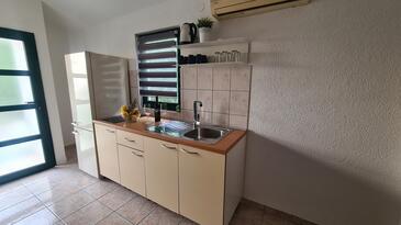 Mokalo, Кухня в размещении типа apartment, доступный кондиционер, Домашние животные допускаются и WiFi.