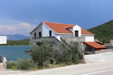 Luka Dubrava, Pelješac, Property 10204 - Apartments by the sea.