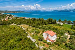 Apartments by the sea Drace (Peljesac) - 10211