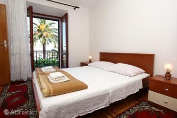 Trpanj, Bedroom in the room, WIFI.