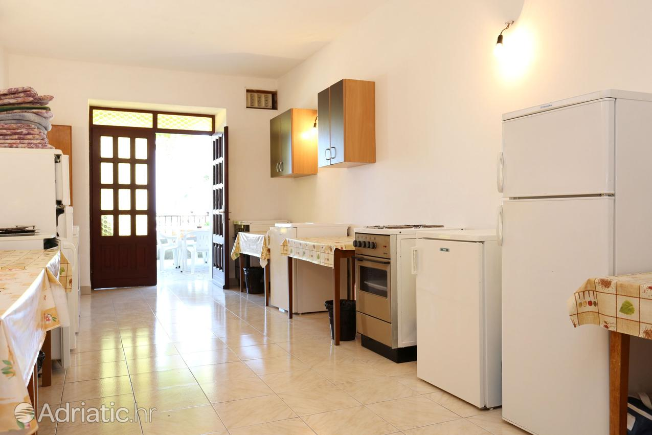 trpanj shared kitchen in the room wifi - Shared Kitchen