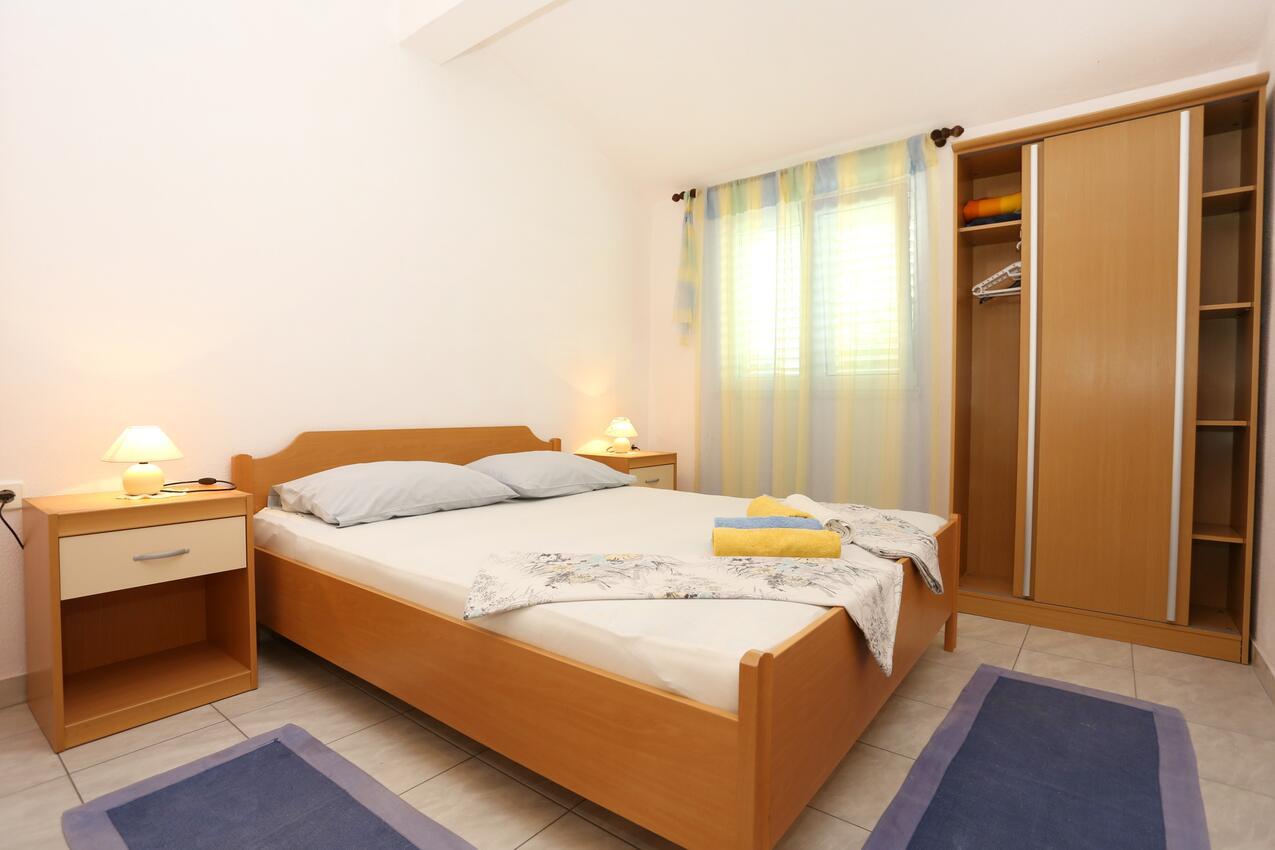 Holiday apartment im Ort }uljana (Peljeaac), Kapazität 2+2 (1495760), Zuljana, Island of Peljesac, Dalmatia, Croatia, picture 5