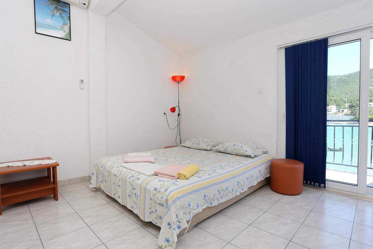 Holiday apartment im Ort }uljana (Peljeaac), Kapazität 2+2 (1495760), Zuljana, Island of Peljesac, Dalmatia, Croatia, picture 2