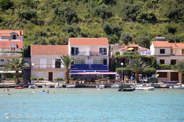 Žuljana, Pelješac, Property 10218 - Apartments near sea with sandy beach.