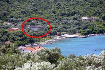 Blaževo, Pelješac, Property 10220 - Apartments by the sea.