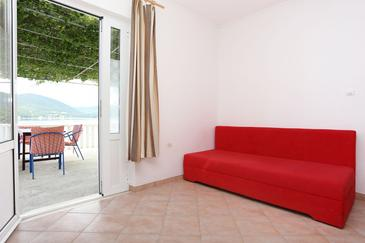 Kabli, Sufragerie în unitate de cazare tip apartment, animale de companie sunt acceptate şi WiFi.