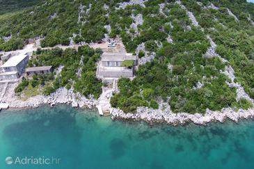 Kabli, Pelješac, Property 10221 - Apartments by the sea.