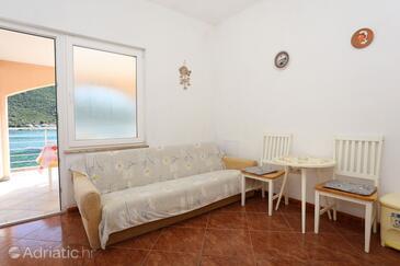 Brijesta, Dining room in the apartment, WIFI.